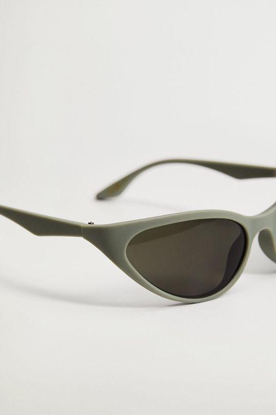 zielony Mango - Okulary przeciwsłoneczne KYTE