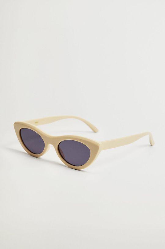smetanová Mango - Sluneční brýle SPICE Dámský