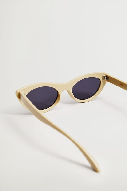 Mango - Sluneční brýle SPICE  2% Měď, 98% Polykarbonát