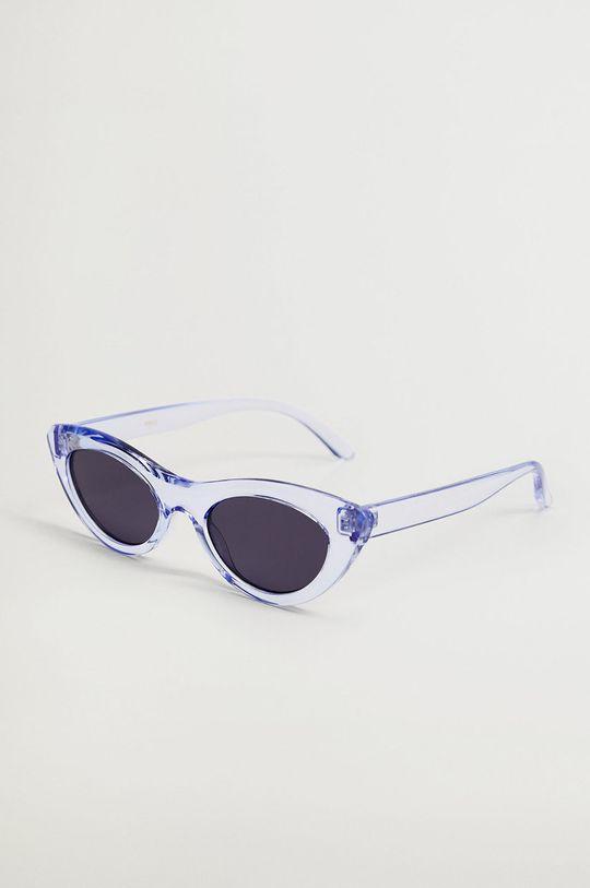 niebieski Mango - Okulary przeciwsłoneczne SPICE Damski