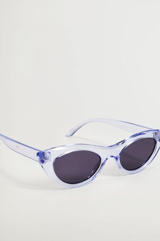 Mango - Okulary przeciwsłoneczne SPICE 2 % Miedź, 98 % Poliwęglan