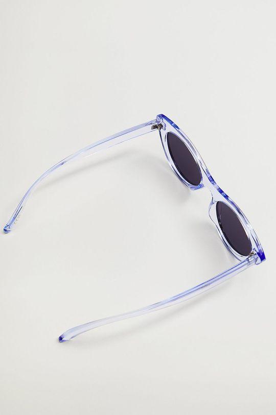 niebieski Mango - Okulary przeciwsłoneczne SPICE