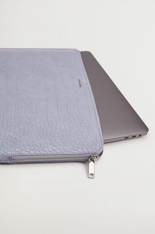 Mango - Obal na notebook Costa  Podšívka: 100% Polyester Hlavní materiál: 100% Polyuretan