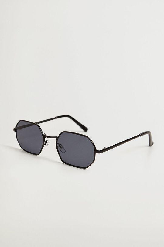 černá Mango - Sluneční brýle Tess Dámský