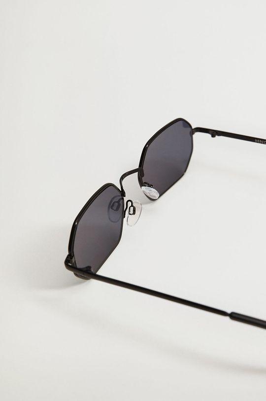 Mango - Sluneční brýle Tess  Umělá hmota, Kov