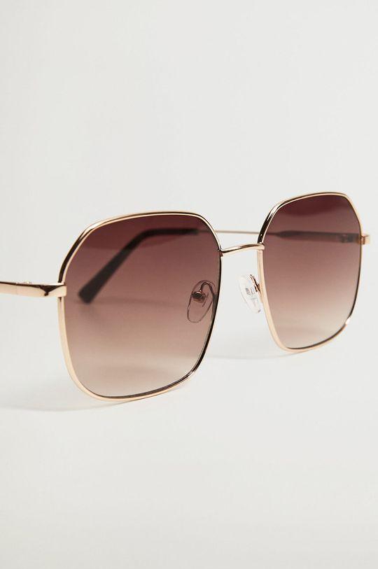 złoty Mango - Okulary przeciwsłoneczne Manuela