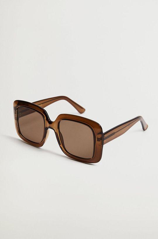 zelená Mango - Sluneční brýle Mery Dámský
