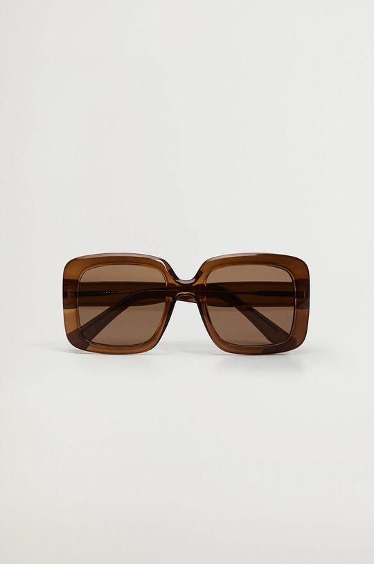 Mango - Sluneční brýle Mery zelená