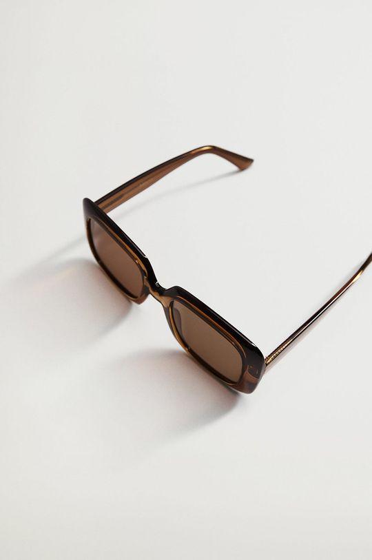zelená Mango - Sluneční brýle Mery