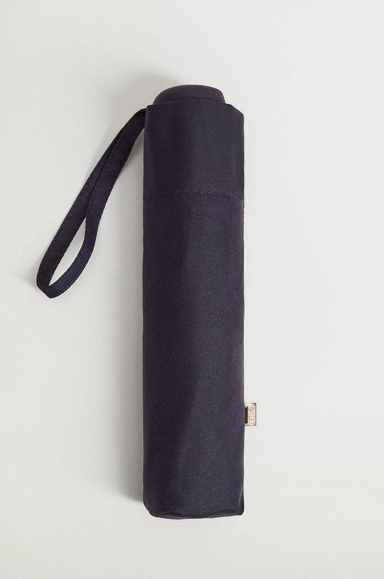 námořnická modř Mango - Deštník Basic