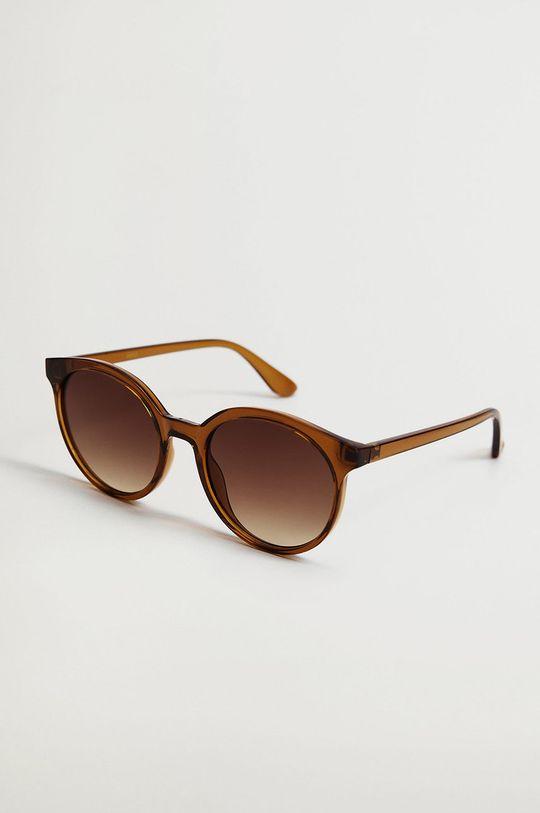 jasně oranžová Mango - Sluneční brýle Emma1 Dámský