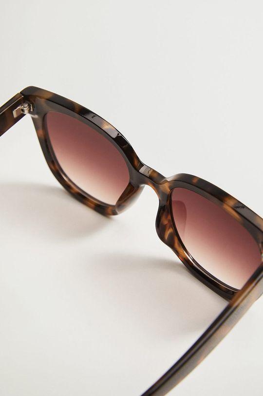 Mango - Sluneční brýle Amelia  Umělá hmota
