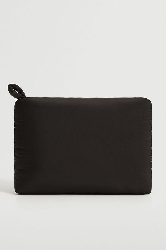 černá Mango - Obal na notebook Soft Dámský