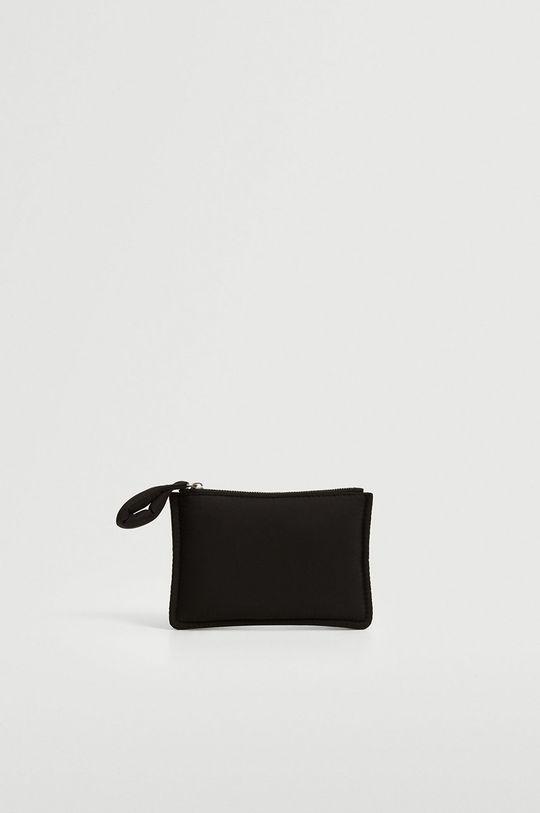 černá Mango - Kosmetická taška Soft Dámský