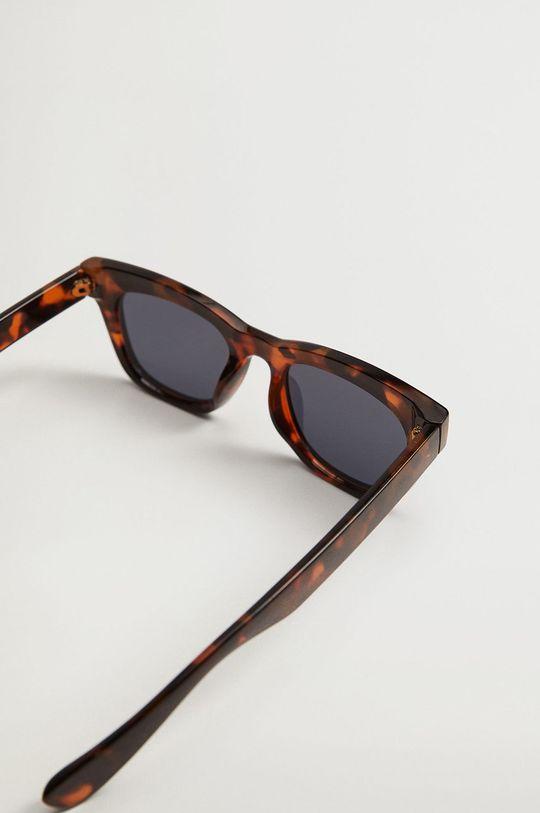 Mango - Okulary przeciwsłoneczne Blanca 100 % Polikarbon