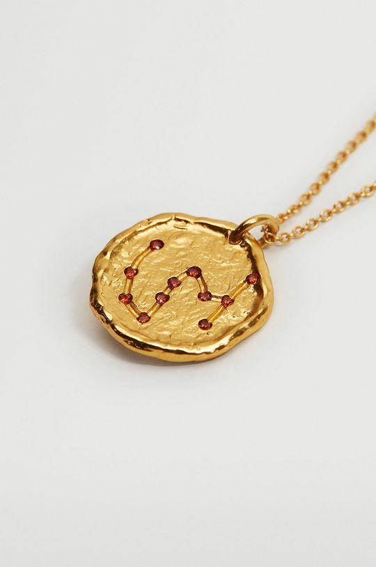 złoty Mango - Biżuteria SCORPIO