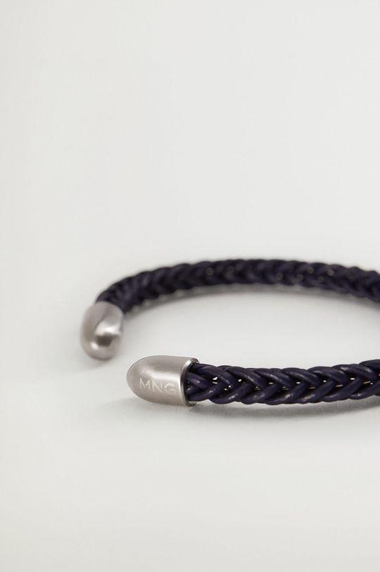 Mango Man - Bratara Bracelet albastru