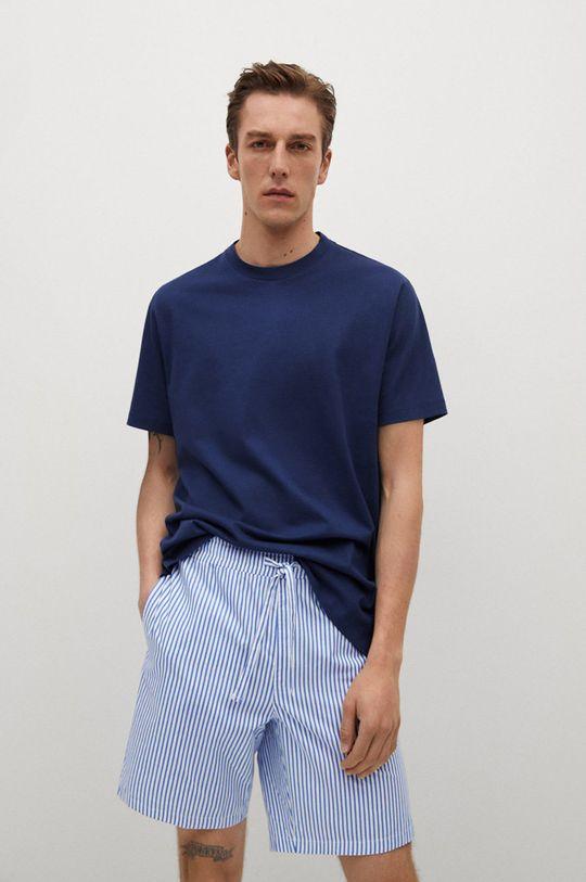 Mango Man - Pyžamo Savina  100% Bavlna