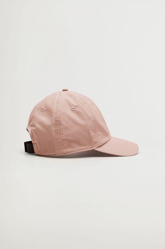 różowy Mango - Czapka z daszkiem WEST Damski
