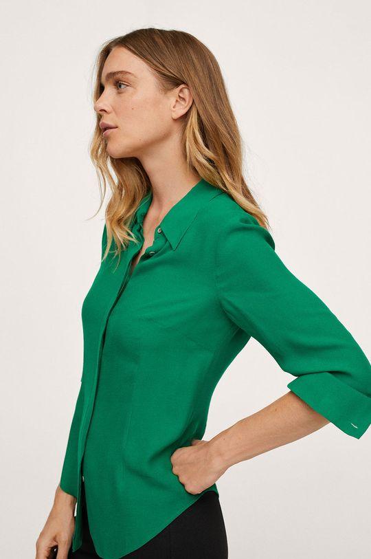 verde Mango - Camasa Seven De femei