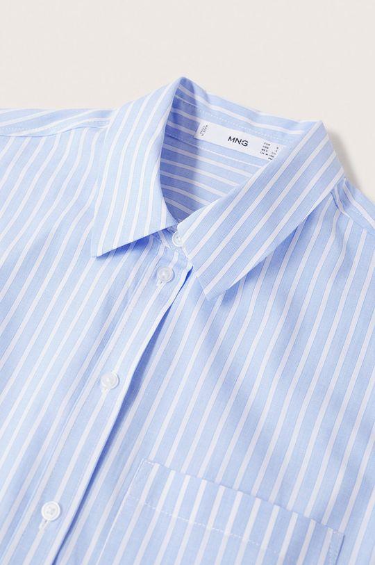 Mango - Bavlnená košeľa James