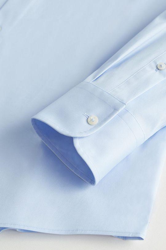 Mango Man - Koszula bawełniana Emeritol