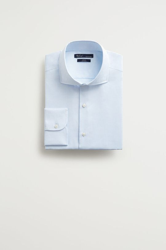Mango Man - Koszula bawełniana Emporda