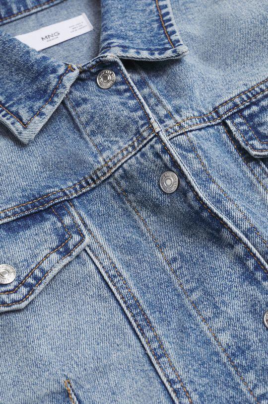 Mango - Kurtka jeansowa Mel