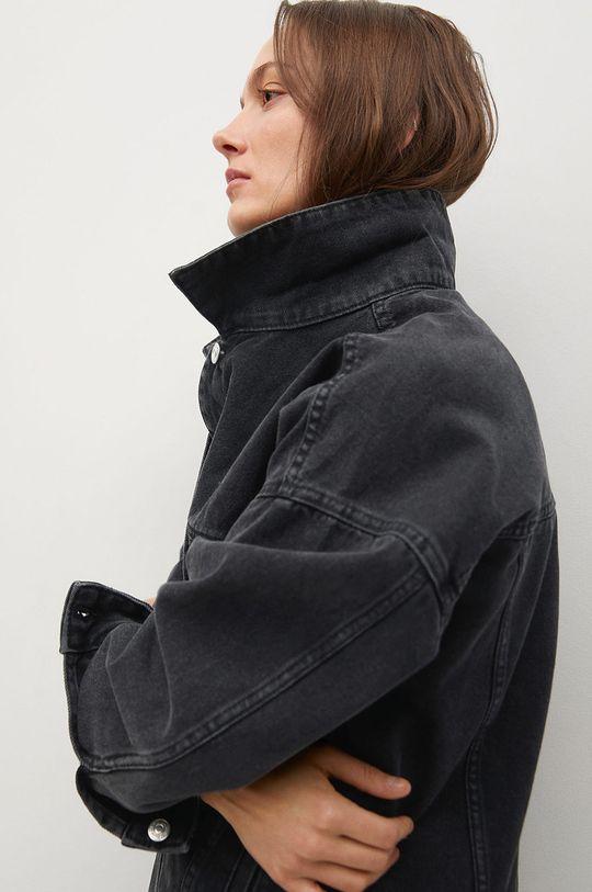 Mango - Džínová bunda Seul Dámský