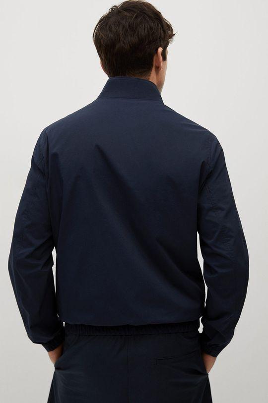 Mango Man - Bunda Jonjon  Podšívka: 100% Polyester Hlavní materiál: 70% Bavlna, 30% Polyester
