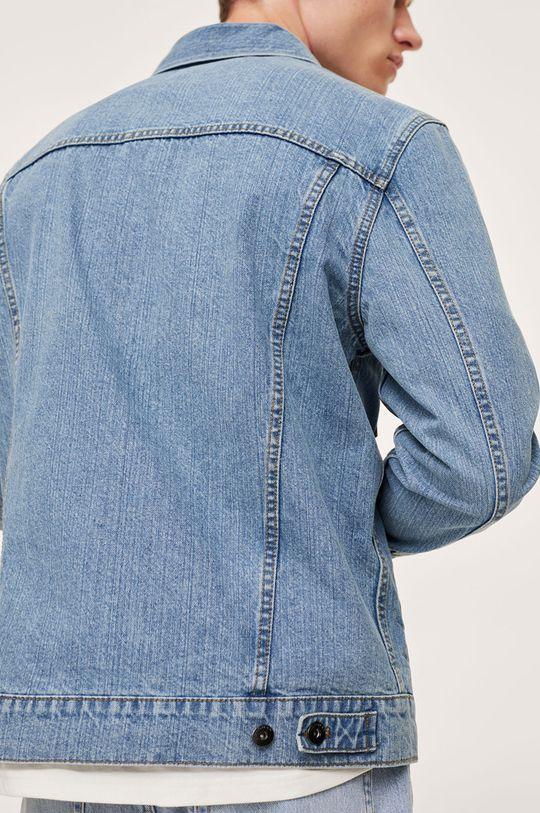Mango Man - Kurtka jeansowa Ryan Męski