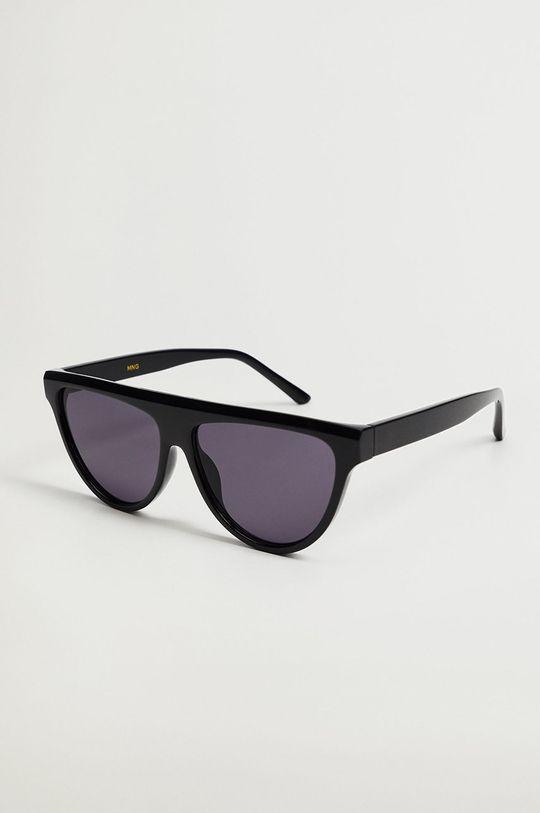 čierna Mango - Slnečné okuliare Corfu Dámsky