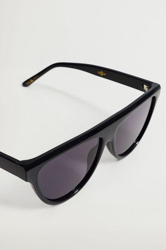 čierna Mango - Slnečné okuliare Corfu