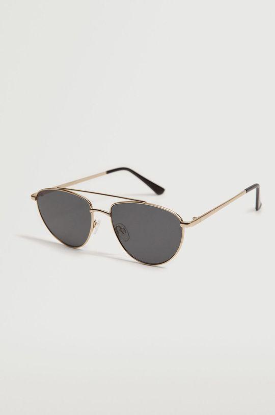 zlatá Mango - Slnečné okuliare Rodas Dámsky
