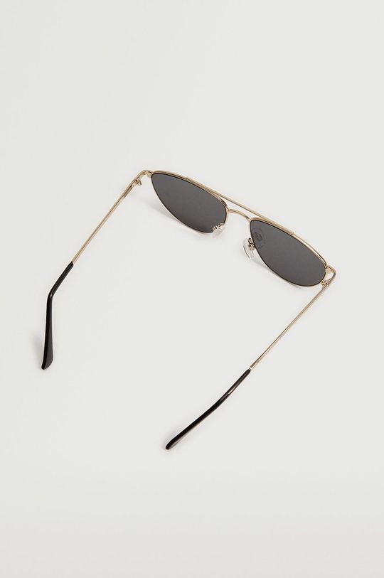 zlatá Mango - Slnečné okuliare Rodas