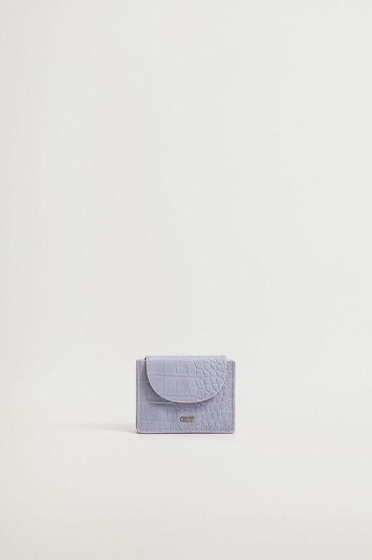 purpurová Mango - Peněženka COSTA Dámský