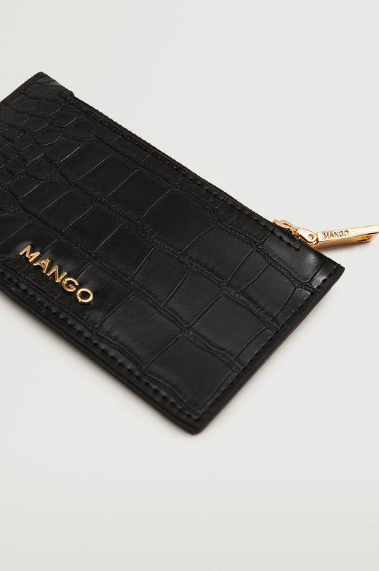 Mango - Peněženka Agustin  Podšívka: 100% Polyester Hlavní materiál: 100% Polyuretan