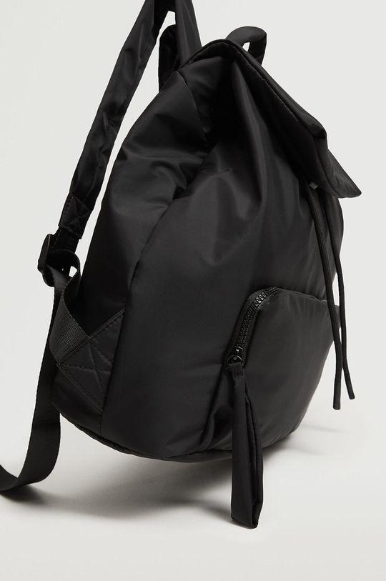 Mango - Batoh Quick  Podšívka: 100% Polyester Hlavní materiál: 100% Polyamid