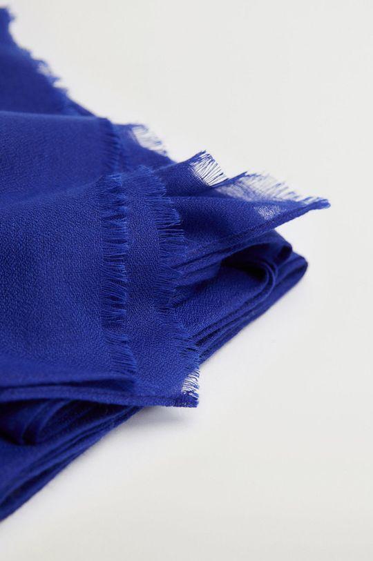 Mango - Šátek GIVY modrá