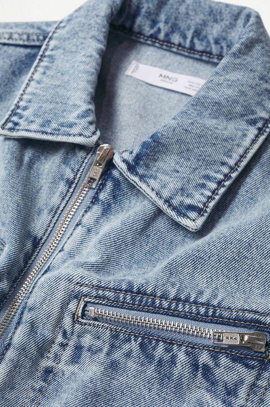 Mango - Kombinezon jeansowy ALMA