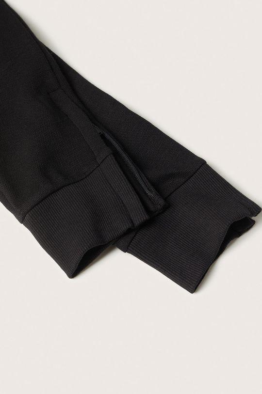 Mango Kids - Spodnie dziecięce Stonep 100 % Bawełna