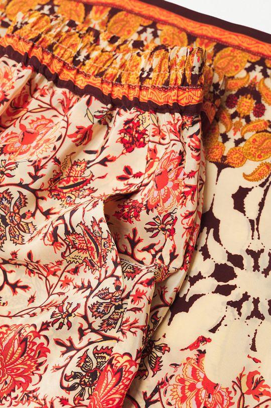 Mango - Spodnie Saffron