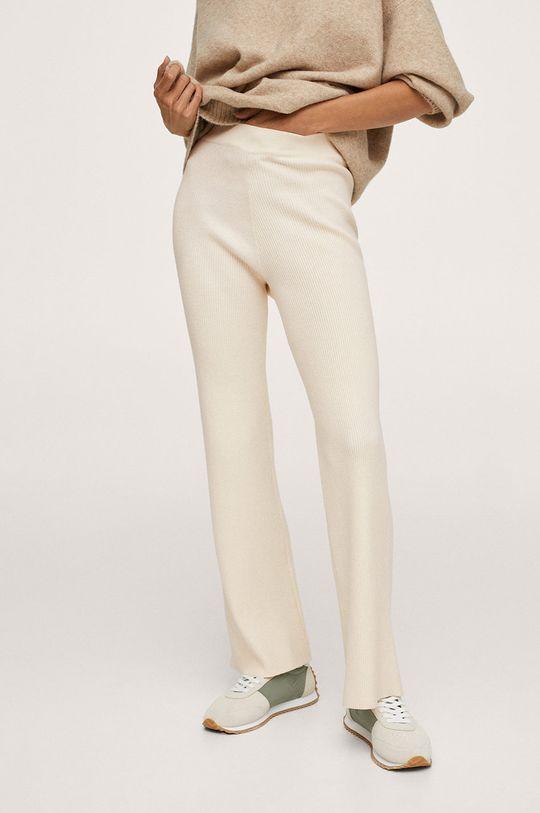 crem Mango - Pantaloni Heidi De femei