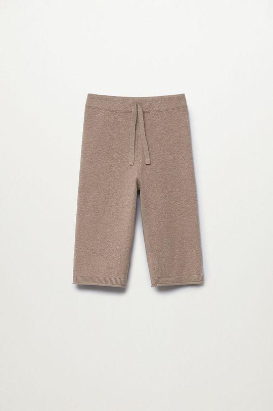 maro Mango Kids - Pantaloni copii Jonb De fete