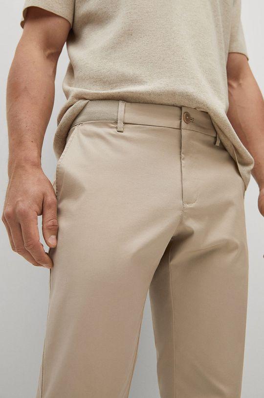 Mango Man - Spodnie Prato Męski