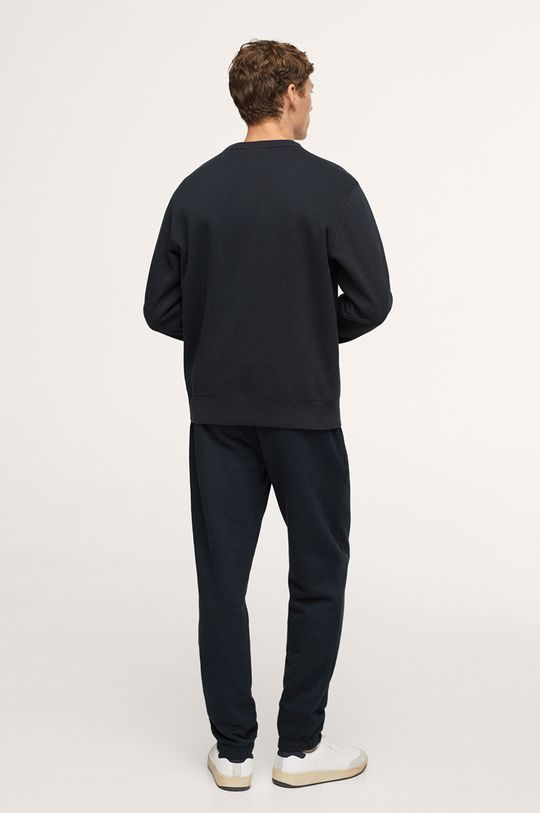 Mango Man - Spodnie Cohen 74 % Bawełna, 26 % Poliester