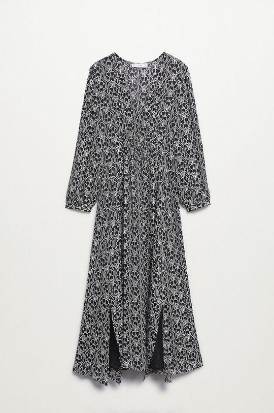 Mango - Sukienka JAPAN