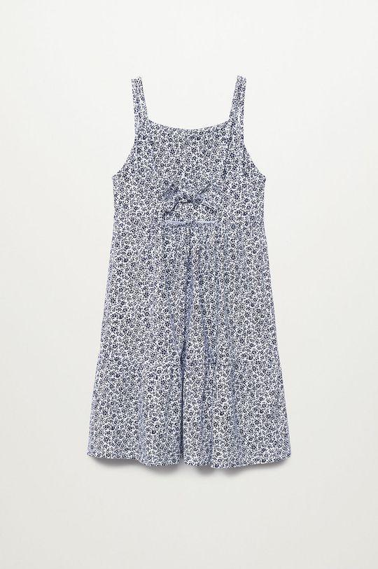 Mango Kids - Dívčí šaty CAMERUN Dívčí