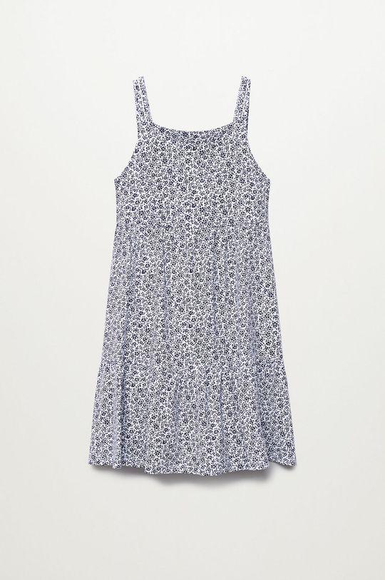 Mango Kids - Dívčí šaty CAMERUN