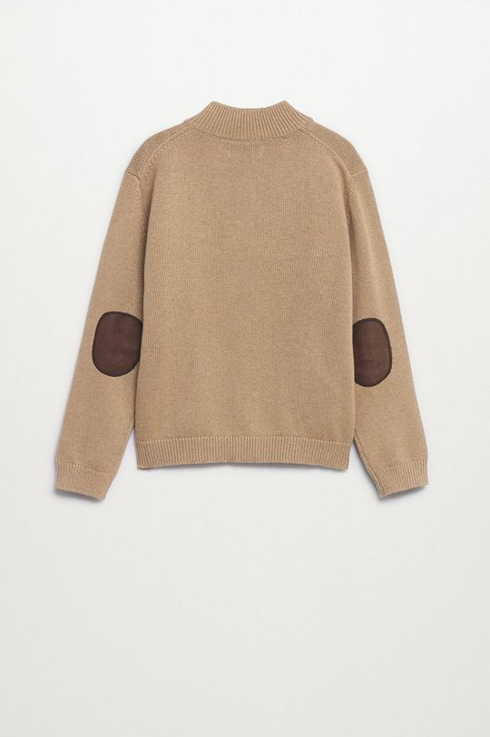 Mango Kids - Sweter Harry Chłopięcy